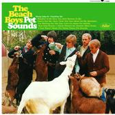 Pet Sounds - Mono 180GR+Download