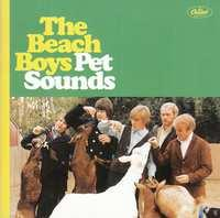 Beach Boys - Pet Sounds 50th Anniversary Deluxe Edition 2CD