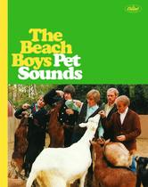 PET SOUNDS -CD+BLRY- .. SOUNDS-50TH ANN. SUPER DELUXE. BEACH BOY
