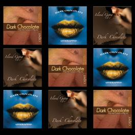 Box Of Dark Chocolate