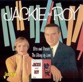 GLORY OF LOVE / BITS.. .. AND PIECES. Audio CD JACKIE & ROY