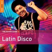 Latin Disco. The Rough Guide
