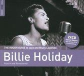 ROUGH GUIDE -REBORN AND.. .. HOLIDAY. BILLIE HOLIDAY Vinyl LP