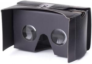 Kikkerland Virtual Reality Bril - Retro Camera