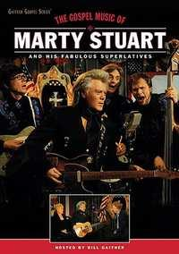 GOSPEL MUSIC OF SONGS FROM THE MARTY STUART SHOW S.1-6 // NTSC/A