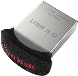 USB-stick 3.0 Sandisk Cruzer Fit 32GB