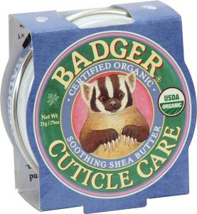 Badger Mini Cuticle Care 21g