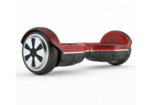 Oxboard Hoverboard Rood