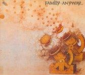ANYWAY -HQ- FAMILY 1970 FOURTH STUDIO ALBUM. Vinyl LP