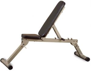Body-Solid Best Fitness Fid Bench