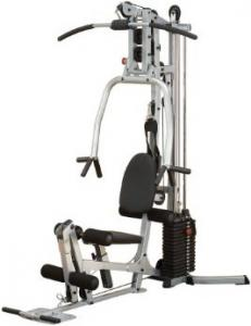 Body-Solid Powerline BSG10X Homegym