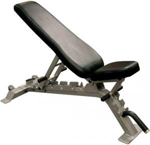 Body-Solid Pro Club Line Flat/Incline/Decline Trainingsbank / Fi