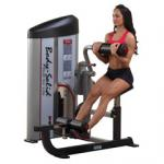 Body-Solid PCL Series II Ab And Back Machine