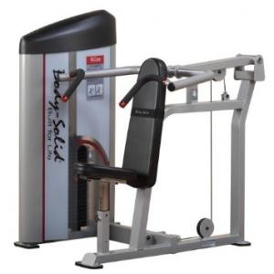 Body-Solid PCL Series II Shoulder Press