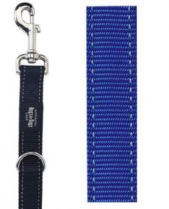 Rogz For Dogs Lumberjack Multipurpose Lijn Blauw