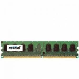 Crucial 4GB DDR2 667MHz PC2-5300 / UDIMM 240pin CL5