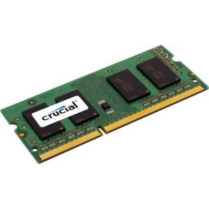 Crucial 8GB - PC3-12800 SO-DIMM