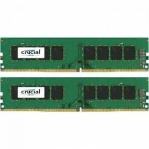 Crucial 8GB Kit 4GBx2 DDR4 2133MHz Geheugenmodule