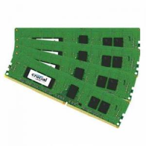 16 GB DDR4-2133 Quad-Kit