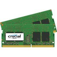 Crucial 8GB DDR4 2400MHz Geheugenmodule