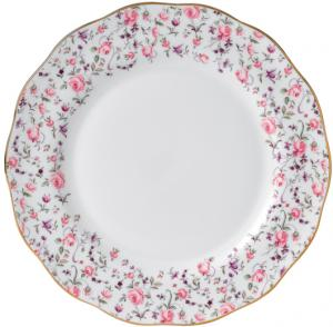 Royal Albert New Country Roses Dinerbord 27cm - Confetti Vintage