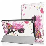3-Vouw Fee Stand Flip Hoes IPad 9.7 2017/2018