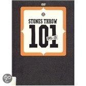 STONES THROW 101 -DVD+CD- VIDEOS & BONUS + MIX CD // NTSC/ALL RE