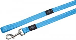 Rogz For Dogs Fanbelt Lijn Turquoise