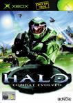 Halo Combat Evolved (0659556973124)