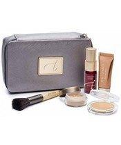 Jane Iredale Starter Kit Medium Light U