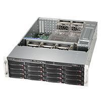 Supermicro SuperChassis 836BE16-R920B (CSE-836BE16-R920B