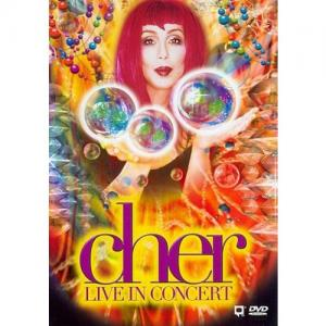 Cher - Live In Concert (0685738017720)