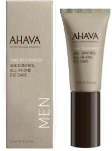 Ahava Mens Age Control All-in-one Eye Care 15 Ml