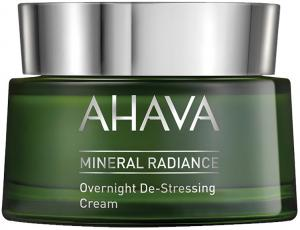 Ahava Mineral Radiance Night Cream 50 Ml