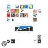 ZANG TUMB TUUM + DVD ULTIMATE COLLECTION ZTT BOX SET 3 CD DVD. A