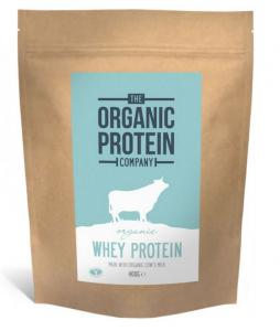 The Organic Whey Proteine Pdr