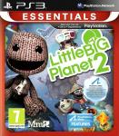 Little Big Planet 2 Essentials