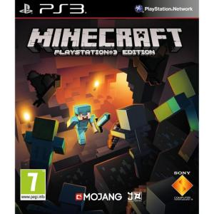 Sony Minecraft PS3 9413011