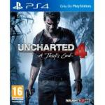 Uncharted 4: A Thief End | PlayStation 4