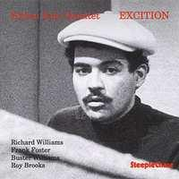 EXCITION W/RICHARD WILLIAMS/FRANK FOSTER/BUSTER WILLIAMS/ROY BRO