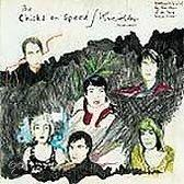 CHICKS ON SPEED/KREIDLER ...SESSIONS. SPEED 12 Vinyl