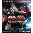 Tekken Tag Tournament 2 Game PS3 (0722674110655)