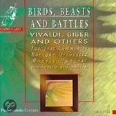 Birds Beasts & Battles
