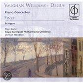 Vaughan Williams & Delius Pian