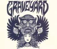 Graveyard Re-Edition (0727361276720)