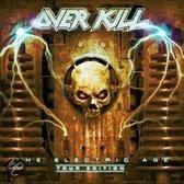 ELECTRIC AGE - TOUR.. .. EDITION. OVERKILL CD