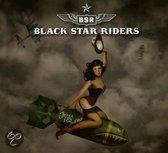 KILLER INSTINCT -DIGI- DIGI-PAK. BLACK STAR RIDERS CD