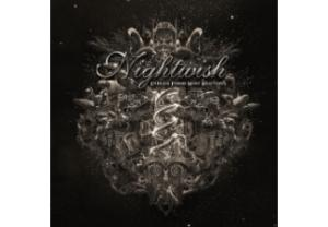 Nightwish - Endless Forms Most Beautiful Deluxe Edition | CD