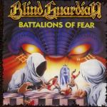 Blind Guardian Battalions Of Fear CD St