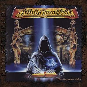 Blind Guardian The Forgotten Tales CD St (0727361416928)